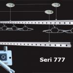Giàn Phơi Hòa Phát Seri  777  Gía Bán: 1.250.000 (VNĐ)