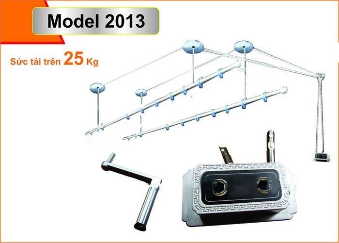 seri 318 Module 2013