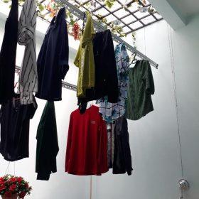Mẹo cực kỳ đơn giản giúp bạn giữ quần áo luôn đẹp như mới